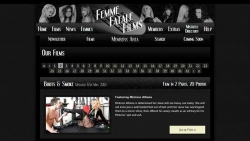Preview #2 for 'Femme Fatale Films'