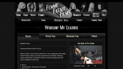 Preview #3 for 'Femme Fatale Films'