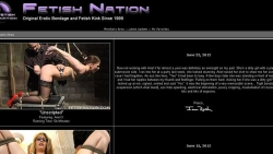 Preview #1 for 'Fetish Nation'
