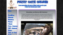 Preview #3 for 'Filthy Cute Online'