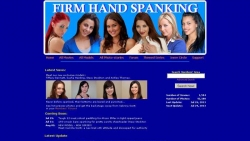 Preview #1 for 'Firm Hand Spanking'