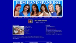 Preview #3 for 'Firm Hand Spanking'