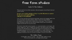 Preview #1 for 'Free Form Studios'