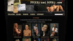 Preview #4 for 'Fucked and Bound'