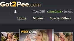 Preview #1 for 'Got 2 Pee'