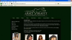Preview #1 for 'Grace And Beauty'