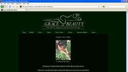 Preview #4 for 'Grace And Beauty'