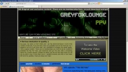 Preview #1 for 'Grey Fox Lounge'