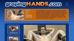 Preview #3 for 'Groping Hands'