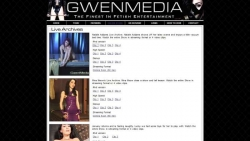 Preview #3 for 'Gwen Media'
