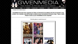 Preview #4 for 'Gwen Media'