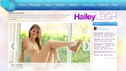 Preview #1 for 'Hailey Leigh'
