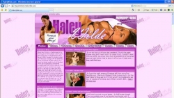 Preview #1 for 'Haley Wilde'
