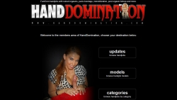 Preview #1 for 'Hand Domination'
