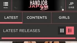 Preview #1 for 'Handjob Japan'