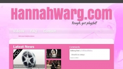 Preview #1 for 'Hannah Warg'