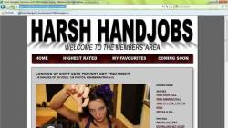 Preview #1 for 'Harsh Handjobs'