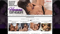 Preview #2 for 'Havana Ginger'