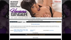 Preview #3 for 'Havana Ginger'