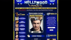 Preview #1 for 'Hollywood Xposed'
