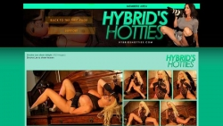 Preview #1 for 'Hybrids Hotties'