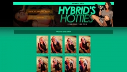 Preview #3 for 'Hybrids Hotties'
