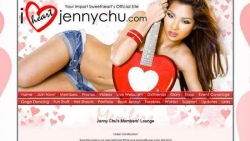 Preview #1 for 'I Heart Jenny Chu'