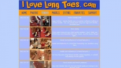 Preview #2 for 'I Love Long Toes'