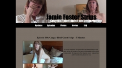 Preview #3 for 'Jamie Foster Strips'