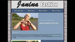 Preview #1 for 'Janina Fashion'