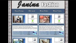 Preview #4 for 'Janina Fashion'