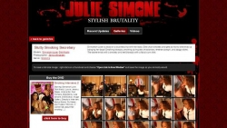 Preview #4 for 'Julie Simone'