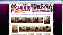 Preview #2 for 'Kaira 18'