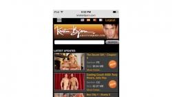 Preview #1 for 'Kristen Bjorn Mobile'