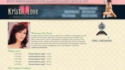 Preview #1 for 'Kristi Love Klenot'