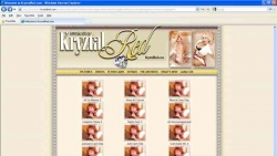 Preview #4 for 'Kryztal Red'