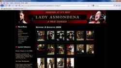 Preview #2 for 'Lady Asmondena'