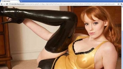 Preview #3 for 'Latex Heaven'