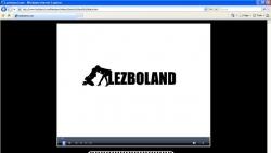Preview #3 for 'Lezboland'