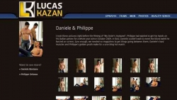 Preview #2 for 'Lucas Kazan'