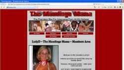 Preview #1 for 'Mandingo Mama'