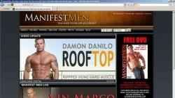 Preview #1 for 'Manifest Men'