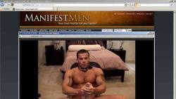 Preview #4 for 'Manifest Men'