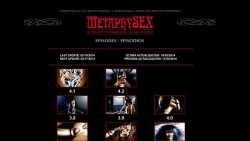 Preview #1 for 'Metaphysex'