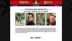 Preview #1 for 'Miami Boyz'