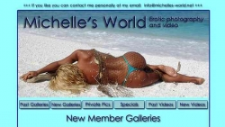 Preview #1 for 'Michelles World'