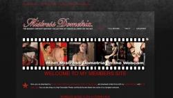 Preview #1 for 'Mistress Dometria'