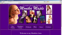 Preview #1 for 'Monika Maple'
