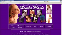 Preview #4 for 'Monika Maple'