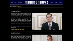 Preview #4 for 'Mormon Boyz'